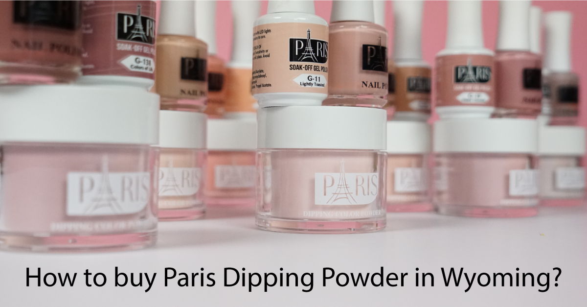 How-to-buy-paris-dipping-powder-in-Wyoming