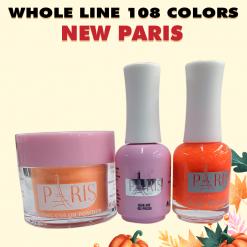 PARIS-NOVEMBER-THE-NEW-PARIS